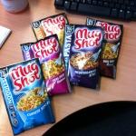 Mug Shot and Pasta Snack Syns Update – December 2017
