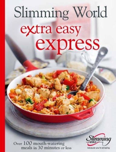 Slimming World Extra Easy Express Swstretford