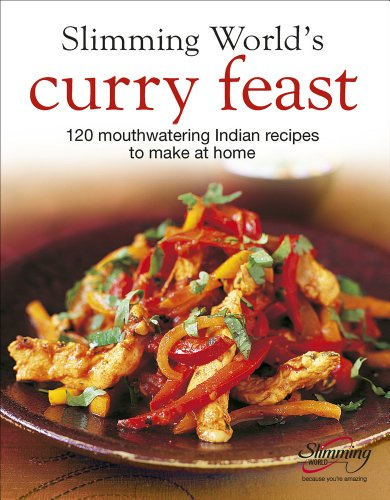 Slimming world 39 s curry feast 120 mouth watering indian Slimming world at home