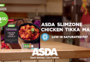 ASDA Slimzone Ready Meals – Back in Stores